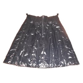 Chanel-Skirts-Black,Multiple colors