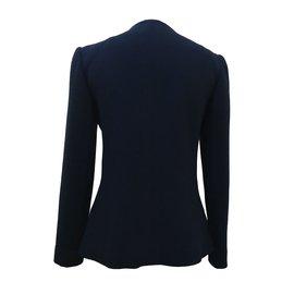 Yves Saint Laurent-Vestes-Bleu,Bleu Marine