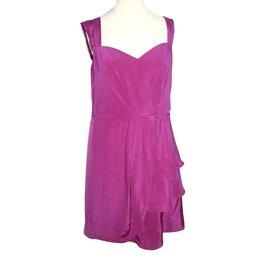 Temperley London-Dresses-Pink