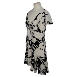 Temperley London-Dresses-Black,Cream