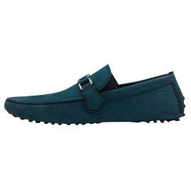 9c16ef5f2a2 Second hand Louis Vuitton Men's shoes - Joli Closet