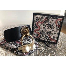 Gucci-Colliers-Noir