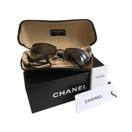 Chanel-4093B C170 / 11-Noir