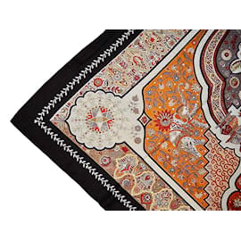 Hermès-Aux PORTES du PALAIS-Multicolore