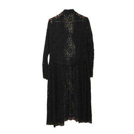 La Perla-Manteau d'été-Noir