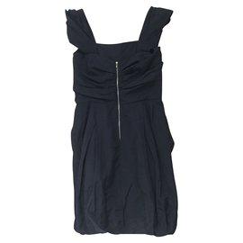 3.1 Phillip Lim-Dresses-Black