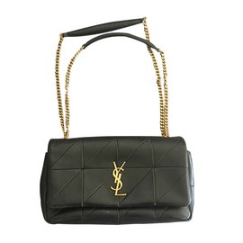 Yves Saint Laurent-Jamie Small-Noir