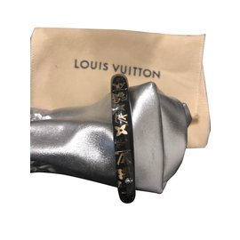 Louis Vuitton-Inclusion de bracelet-Noir