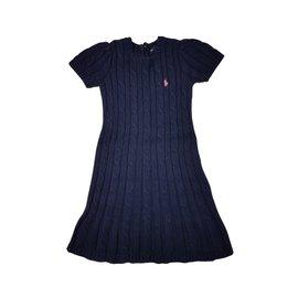 Ralph Lauren-Robes-Bleu Marine