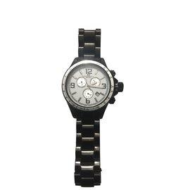 Autre Marque-Aceanaut baltica men's watch-Black