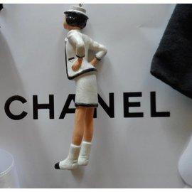 Chanel-Modele gabrielle chanel-Multicolore