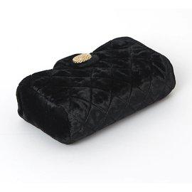 Chanel-Timeless models-Black