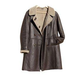 Second hand Gerard Darel Coats - Joli Closet 622391d81849