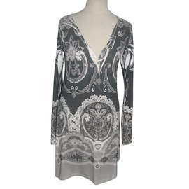 Windsor-Dresses-Grey,Cream