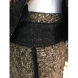 Dolce & Gabbana-costume tweeté-Multicolore