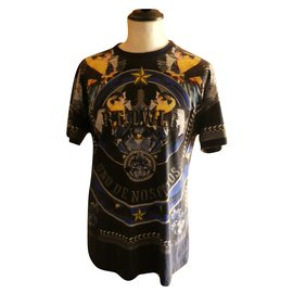 Givenchy-T-shirt-Multiple colors