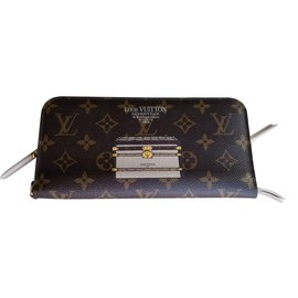 Louis Vuitton-MODELE TRUNKS EDITION LIMITEE-Multicolore