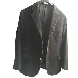 Hermès-Jacket-Black