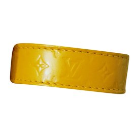 Louis Vuitton-bracelet-Jaune