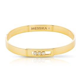 Messika-Bracelets-Doré