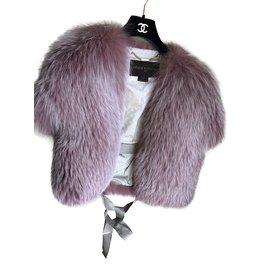 Louis Vuitton-Jacket-Pink