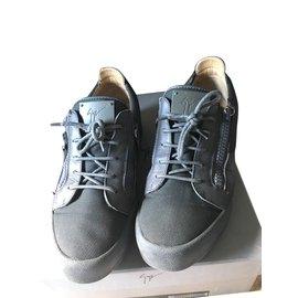 bff44a08c0bc Second hand Giuseppe Zanotti Men s shoes - Joli Closet