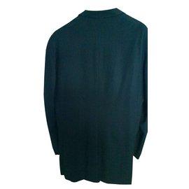 Cerruti 1881-Blazers Jackets-Black