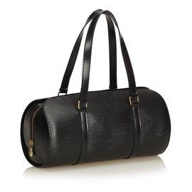 Louis Vuitton-Et soufflot-Noir