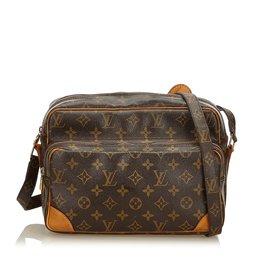 Louis Vuitton-Monogramme Nil-Marron