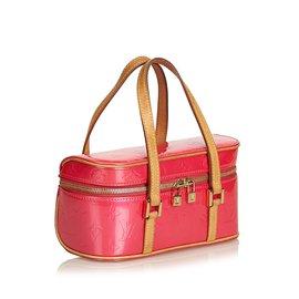 Louis Vuitton-Vernis Sullivan PM horizontal-Rose