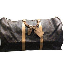 Louis Vuitton-Sac de voyage-Autre