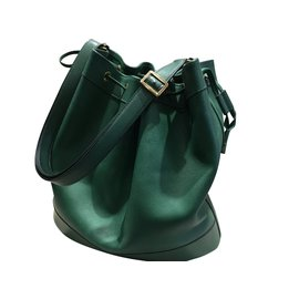 Hermès-Sacs à main-Vert ... 664660fa070