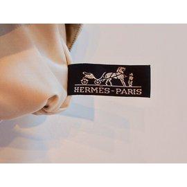 Hermès-Pochette Atlantique moyen modèle-Bleu foncé