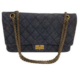 Chanel-Reissue-Bleu