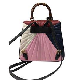 Gucci-BACKPACK QUEEN MARGARET-Multicolore