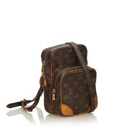 Louis Vuitton-Monogramme Amazone-Marron