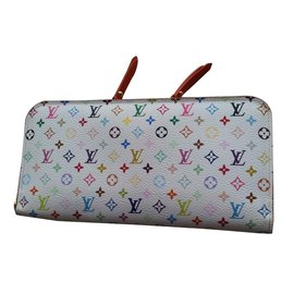 4b9cd3014d09 Louis Vuitton-MODELE INSOLITE-Multicolore ...