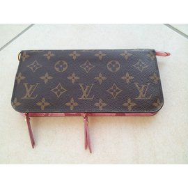Louis Vuitton-MODELE INSOLITE IKAT-Multicolore