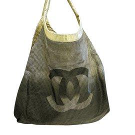 Chanel-Chanel bag-Golden