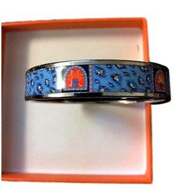 Hermès-Bracelets-Multicolore