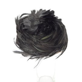 Autre Marque-Chapeaux-Noir