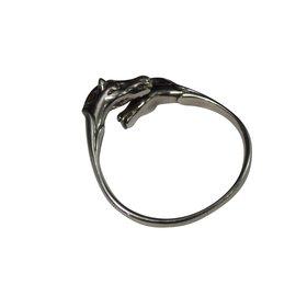 Hermès-Galloping-Silvery