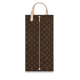 9e9833552b0a Louis Vuitton-sac louis vuitton-Marron ...