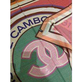 Chanel-PAREO-Multicolore