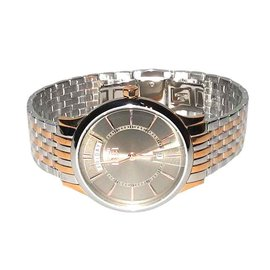 Cerruti 1881-Quartz Watches-Pink,Golden