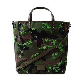 Valentino Garavani-Valentino handbag new-Green