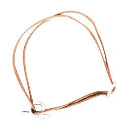 Hermès-Skipper-Marron clair