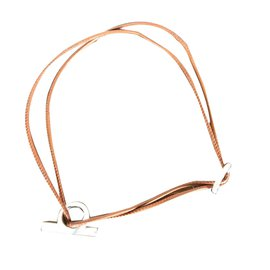 Hermès-Skipper-Light brown