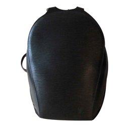 Louis Vuitton-ELLIPSE-Noir