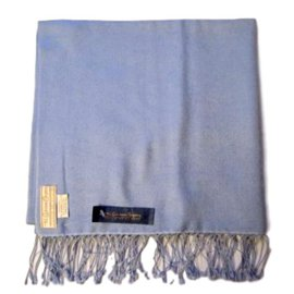 Autre Marque-The Cashmere Company-Light blue